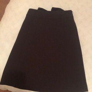 Kate Spade Skirt the Rules midi skirt